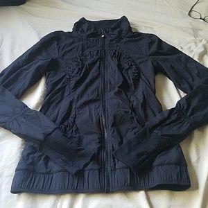 Gently Used Lululemon Lightweight Jacket Size 4
